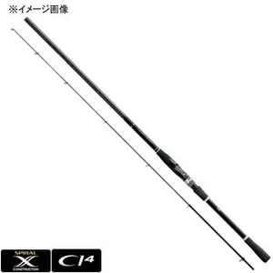 シマノ(SHIMANO)ボーダレスBB 420ML−T