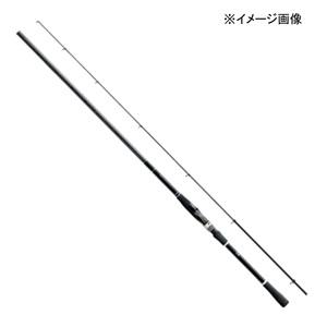 シマノ(SHIMANO) ボーダレスBB 380H-T 24762 磯波止竿外ガイド4.5m以下