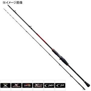 シマノ(SHIMANO) バイオインパクトXカレイ 82-165 24810