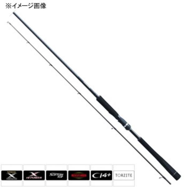 シマノ(SHIMANO) ルナミス S1006M 36412 8フィート以上