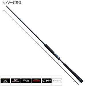 シマノ(SHIMANO) ルナミス B806ML 36414 8フィート以上