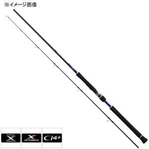 シマノ(SHIMANO) コルトスナイパー S1000M 36433 10フィート以上