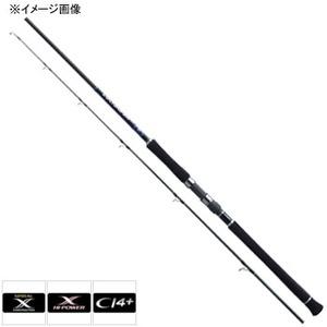 シマノ(SHIMANO) コルトスナイパー S1000MH 36435 10フィート以上