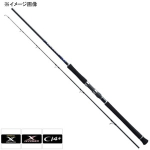 シマノ(SHIMANO) コルトスナイパー S906H 36436 9フィート~10フィート未満
