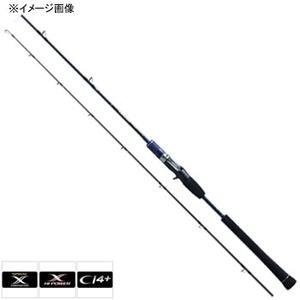 シマノ(SHIMANO) ゲームタイプJ S643 36440 スピニングモデル