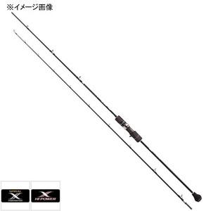 シマノ(SHIMANO)オシアジガー インフィニティ B652