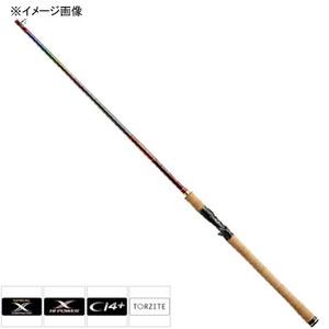 シマノ(SHIMANO) ワールドシャウラ 15102R-2 36424 2ピースベイトキャスティング