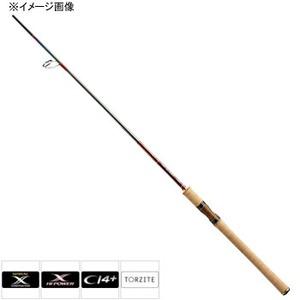 シマノ(SHIMANO) ワールドシャウラ 2704RS-2 36430 2ピーススピニング