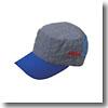 Rapala(ラパラ) Comb Strip Mesh Work Cap(コームストライプ メッシュワークキャップ)