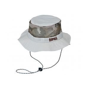 Rapala(ラパラ) Taffeta Half Mesh Hat(タフタ ハーフメッシュハット) RC-170OW