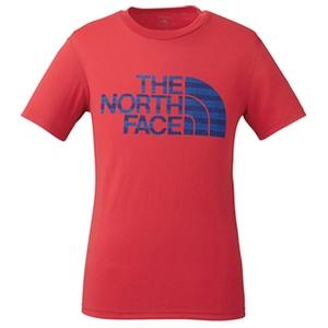 THE NORTH FACE(ザ・ノースフェイス) BORDER LOGO TEE Men's