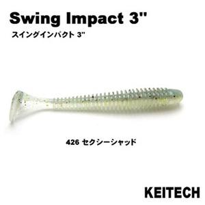 ケイテック(KEITECH) スイングインパクト