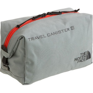 THE NORTH FACE(ザ・ノースフェイス) TRAVEL CANISTER S