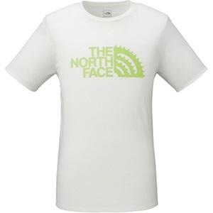 THE NORTH FACE(ザ・ノースフェイス) CHAIN LOGO TEE Men's