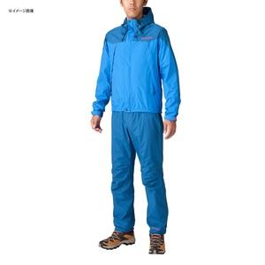 【送料無料】Columbia(コロンビア) ティートンタワーズレインスーツ L 422(BLUE MOON) PM0055