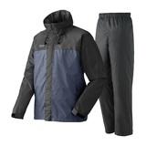 ロゴス(LOGOS) 蒸れを追放・LVS透湿レインスーツ チェスター 28654250 レインスーツ(メンズ&男女兼用上下)