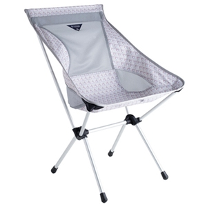 Camp Chair SP Traianglam GRAY  11(Gray)