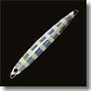ジグパラバーチカル ショート120g#07(ゼブラグロー)