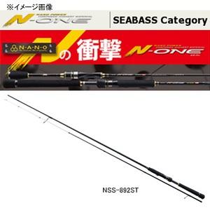 メジャークラフト N-ONE(エヌワン) NSS-892ST