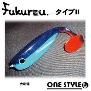 アウトドア&フィッシング ナチュラムONE STYLE(ワンスタイル) Fukurou(フクロウ)タイプII 135mm 大和魂