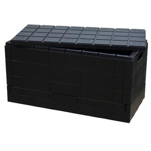 グリッドコンテナー 38.5L ブラック