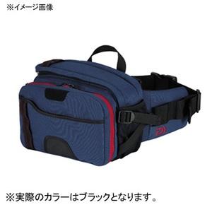 ダイワ(Daiwa) HGヒップバッグ LT(A) ブラック 04714395