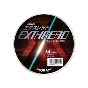 BAWO EXTHREAD(バウオ エクスレッド) 14lb 100m