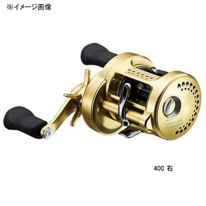 シマノ(SHIMANO)15 カルカッタ コンクエスト 401 左