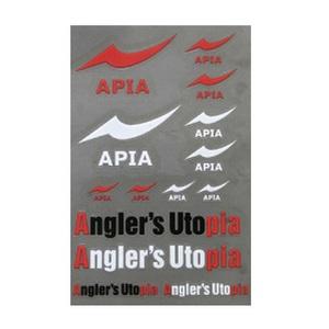 アピア(APIA) APIAアソートカッティングシート シート・シール
