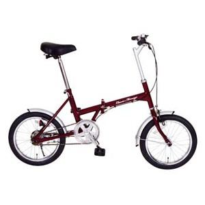 ミムゴ Classic Mimugo FDB16【代引不可】 MG-CM16 16インチ折りたたみ自転車