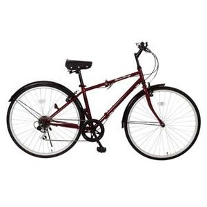 ミムゴ Classic Mimugo FDB700C 6S【代引不可】 MG-CM700C その他サイズ折りたたみ自転車