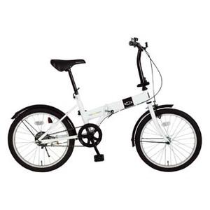 CHEVROLET(シボレー) CHEVROLET FDB20R【代引不可】 MG-CV20R 20インチ折りたたみ自転車