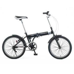 CHEVROLET(シボレー) CHEVROLET FDB20【代引不可】 No 73123 20インチ折りたたみ自転車