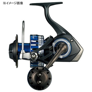 ダイワ(Daiwa)15ソルティガ 4000