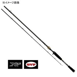 ダイワ(Daiwa)TATULA(タトゥーラ) 662MRB・K