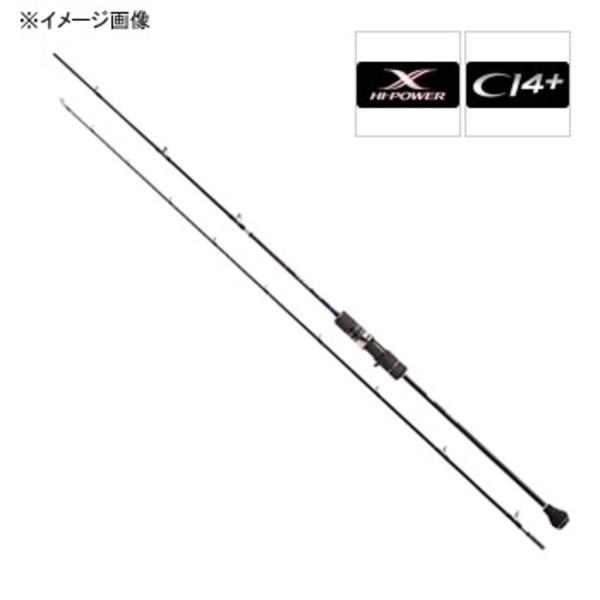 シマノ(SHIMANO) オシアジガー インフィニティ B634 36652 ベイトキャスティングモデル