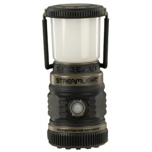 STREAMLIGHT(ストリームライト) シージAA LEDランタン SL44941000 電池式