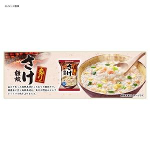 アマノフーズ(AMANO FOODS) 炙りさけ雑炊 NEW 77878