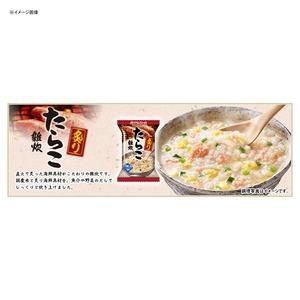 アマノフーズ(AMANO FOODS) 炙りたらこ雑炊 NEW 77879