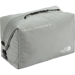 THE NORTH FACE(ザ・ノースフェイス) TRAVEL CANISTER M