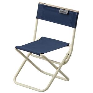 BUNDOK(バンドック) バカンスチェア レジャー コンパクト折りたたみ椅子 50kg耐荷重 BD-108NB