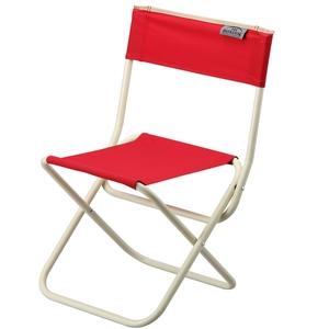 BUNDOK(バンドック)バカンスチェア レジャー コンパクト折りたたみ椅子 50kg耐荷重