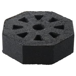 BUNDOK(バンドック) 七輪用ラクラク竹炭 BD-442
