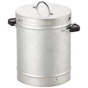BUNDOK(バンドック)チャコール缶(火消しつぼ)