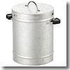 チャコール缶(火消しつぼ)