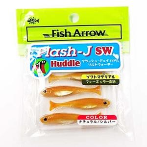 フィッシュアロー Flash−J Huddle SW(フラッシュ−ジェイ ハドル ソルトウォーター)