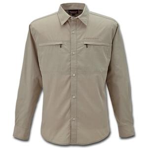 フリーノット(FREE KNOT) BOWBUWN(ボウブン) ライトフィールドシャツ Y1431 フィッシングシャツ