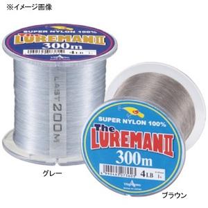 ヤマトヨテグス(YAMATOYO) ザ・ルアーマンII 300m(100m×3)