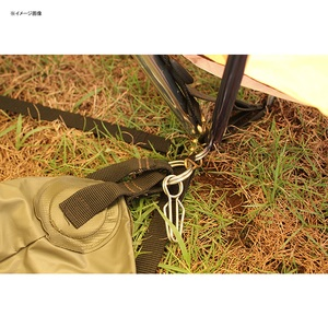 ogawa(小川キャンパル) セルフスタンディングテープ(リサービアIII用) 3051 ポール