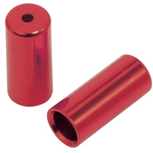 GIZA PRODUCTS(ギザプロダクツ) YZ-13431-36 カラー シフター アウターキャップ RED YCB00303